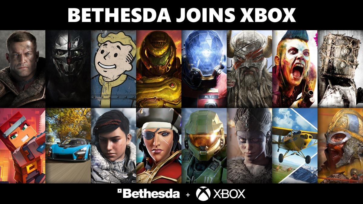 微軟-Xbox-正式完成-Bethesda-母公司-ZeniMax-Media-收購程序.jpg @3C 達人廖阿輝