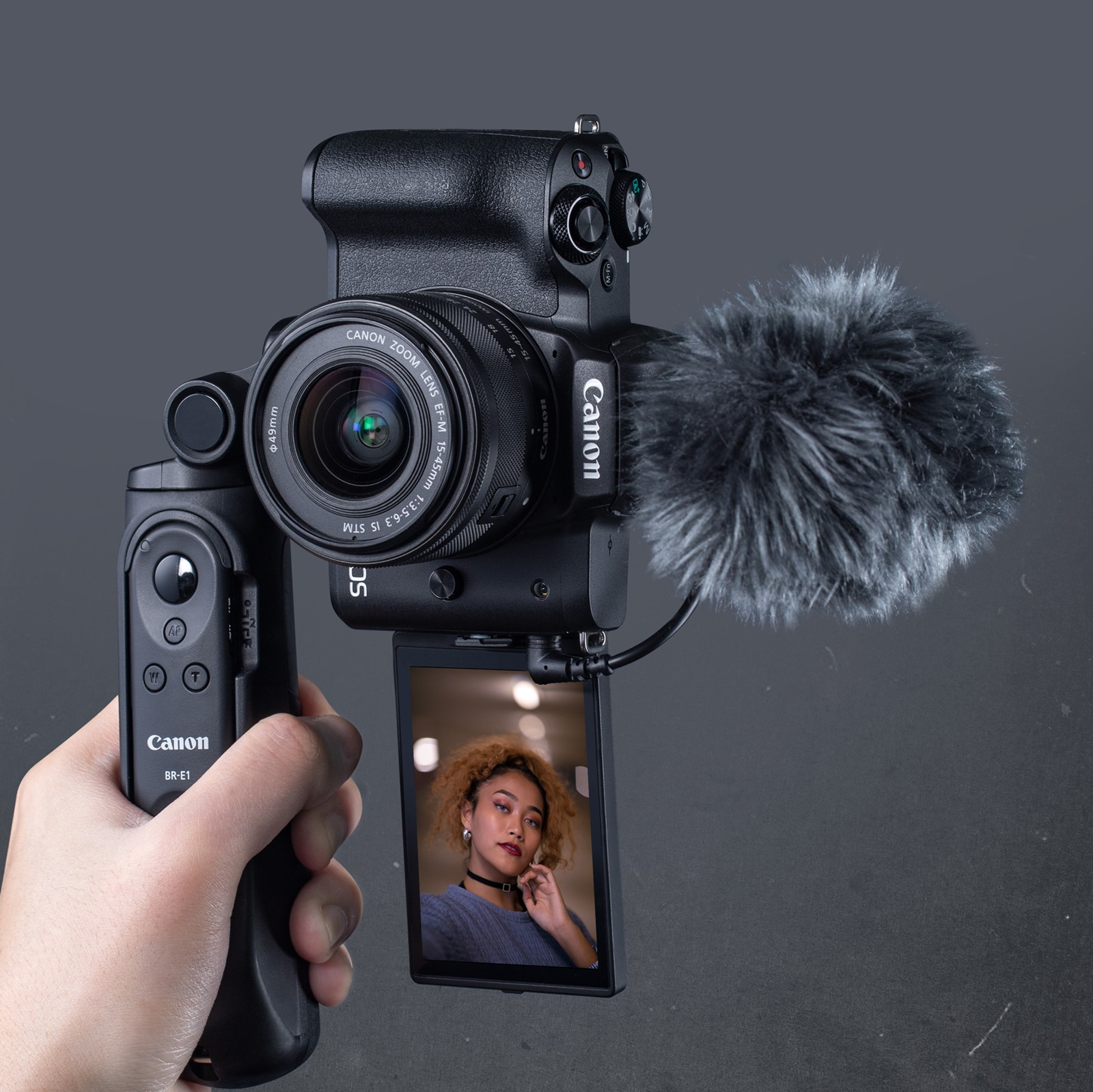 07-Canon-EOS-M50-Mark-II-支援-Wi-Fi-無線連接以及-YouTube-直播服務,能即時將影片從-EOS-M50-….jpg @3C 達人廖阿輝