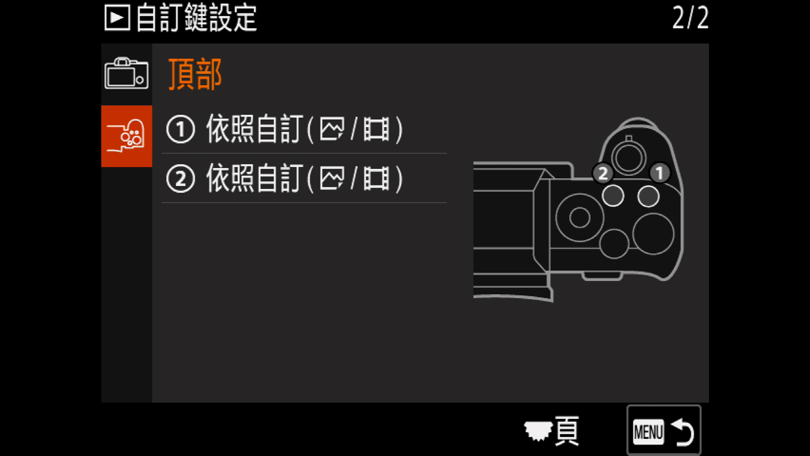 讓 Sony A7SIII 更好用!大師 Philip Bloom 快速鍵設定檔下載 @3C 達人廖阿輝
