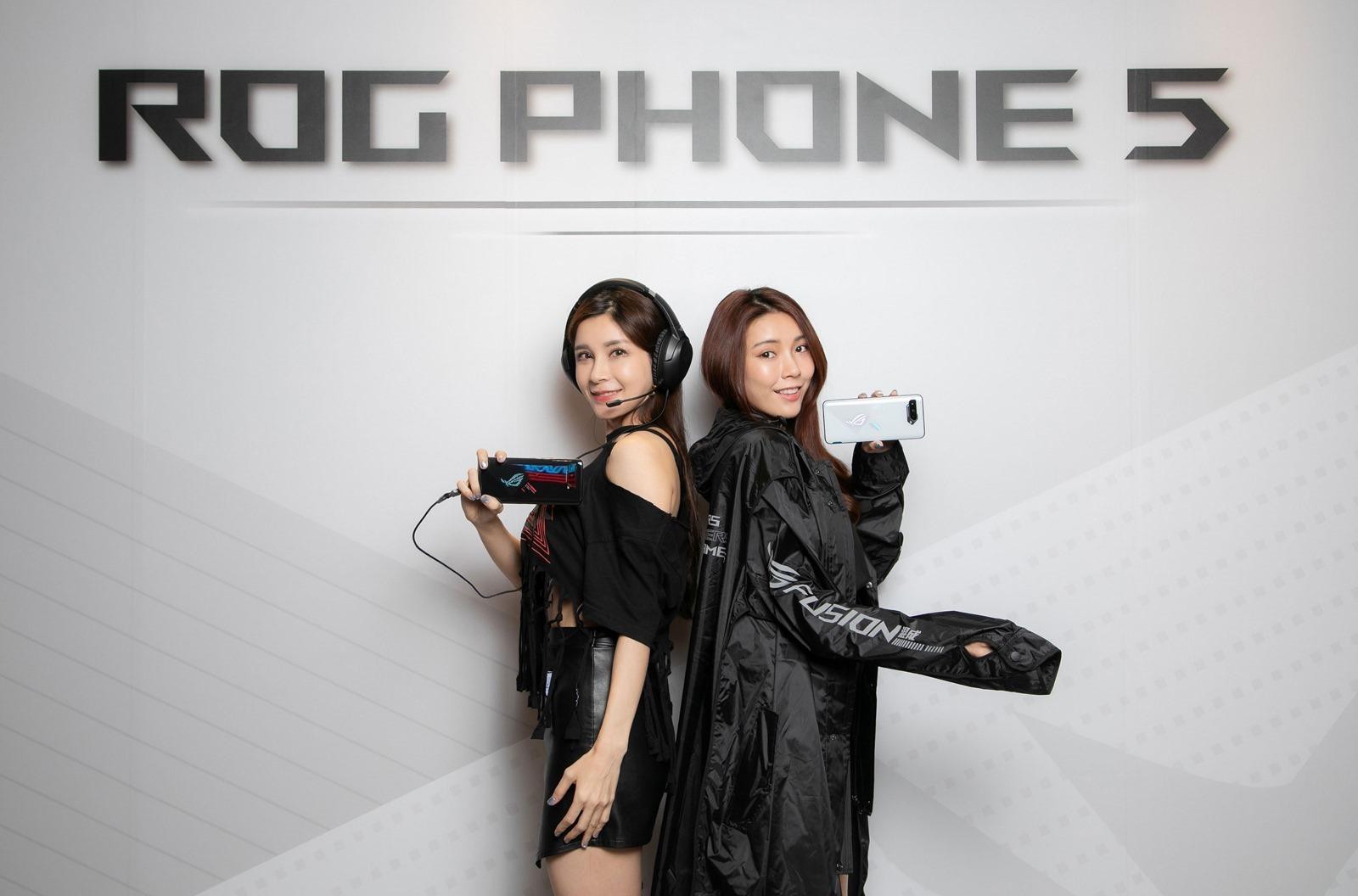 台灣上市價格資訊!地表最強電競手機 ROG Phone 5 震撼登場! @3C 達人廖阿輝
