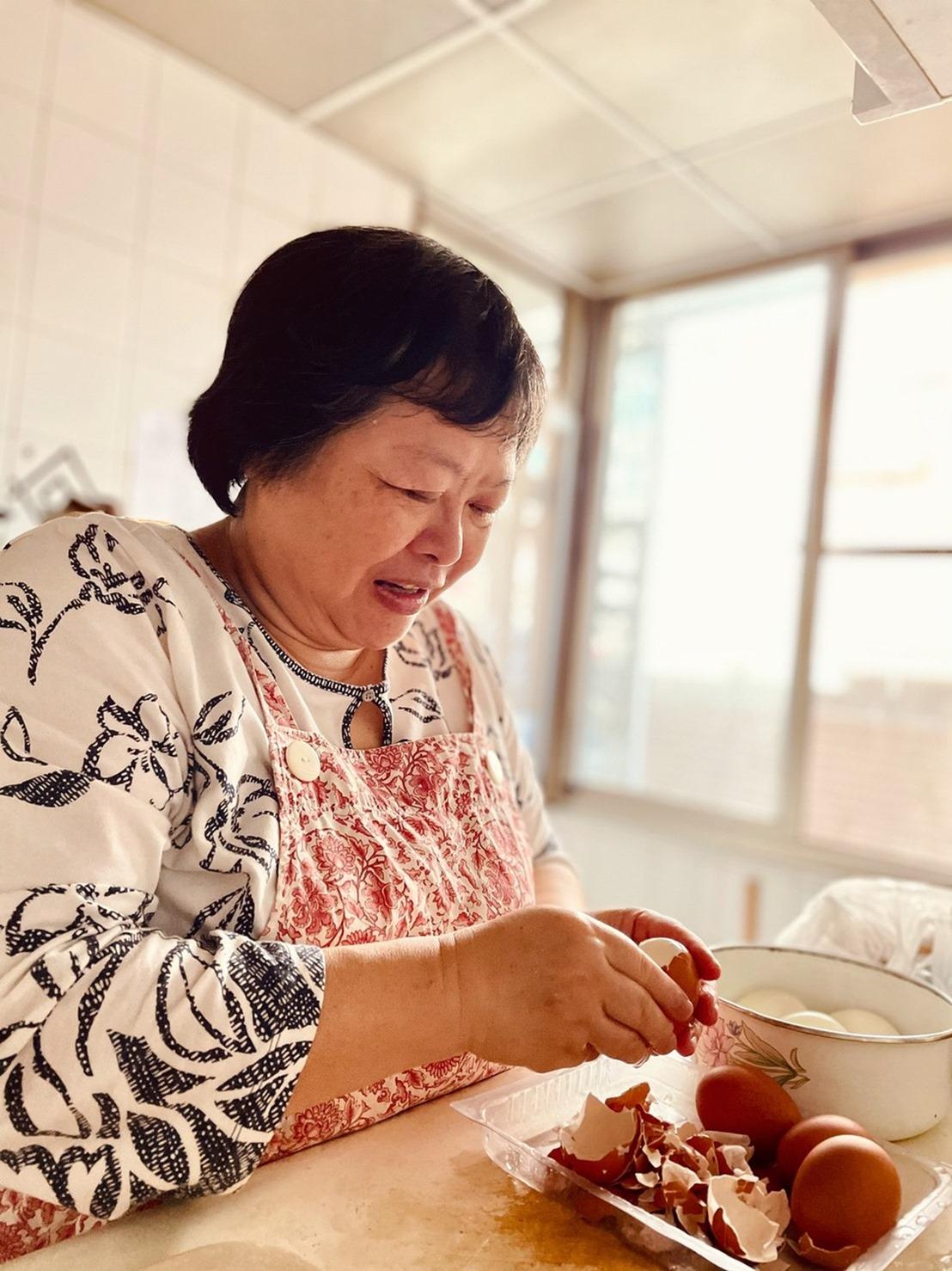 來自世界各地的女性攝影師透過 iPhone 分享女性的多重樣貌 @3C 達人廖阿輝