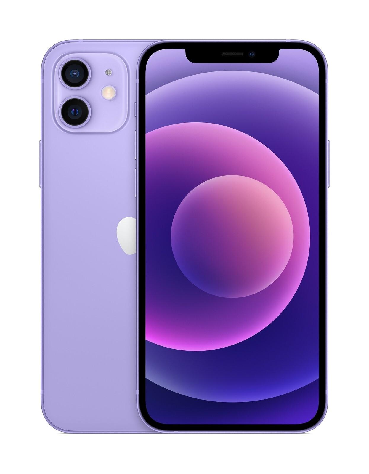 【PChome-24h 購物】iPhone-12/-iPhone-12-mini-紫色.jpg @3C 達人廖阿輝