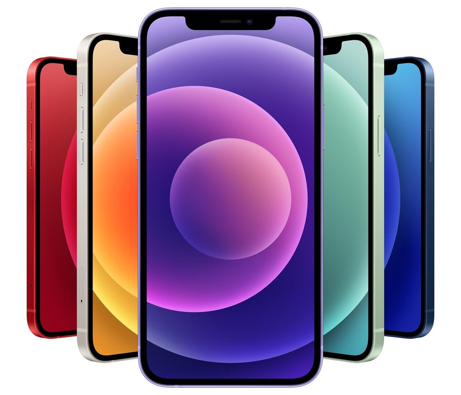 【PChome-24h 購物】iPhone-12/-iPhone-12-mini.jpg @3C 達人廖阿輝