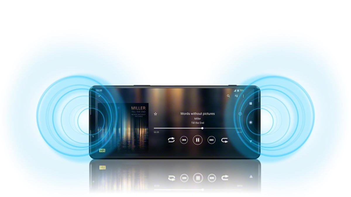 Sony 震撼推出 Xperia 1 III 及 Xperia 5 III 滿載攝影黑科技,首創結合潛望式望遠變焦鏡頭與 4K HDR OLED 螢幕搭載 120Hz 螢幕更新率 @3C 達人廖阿輝