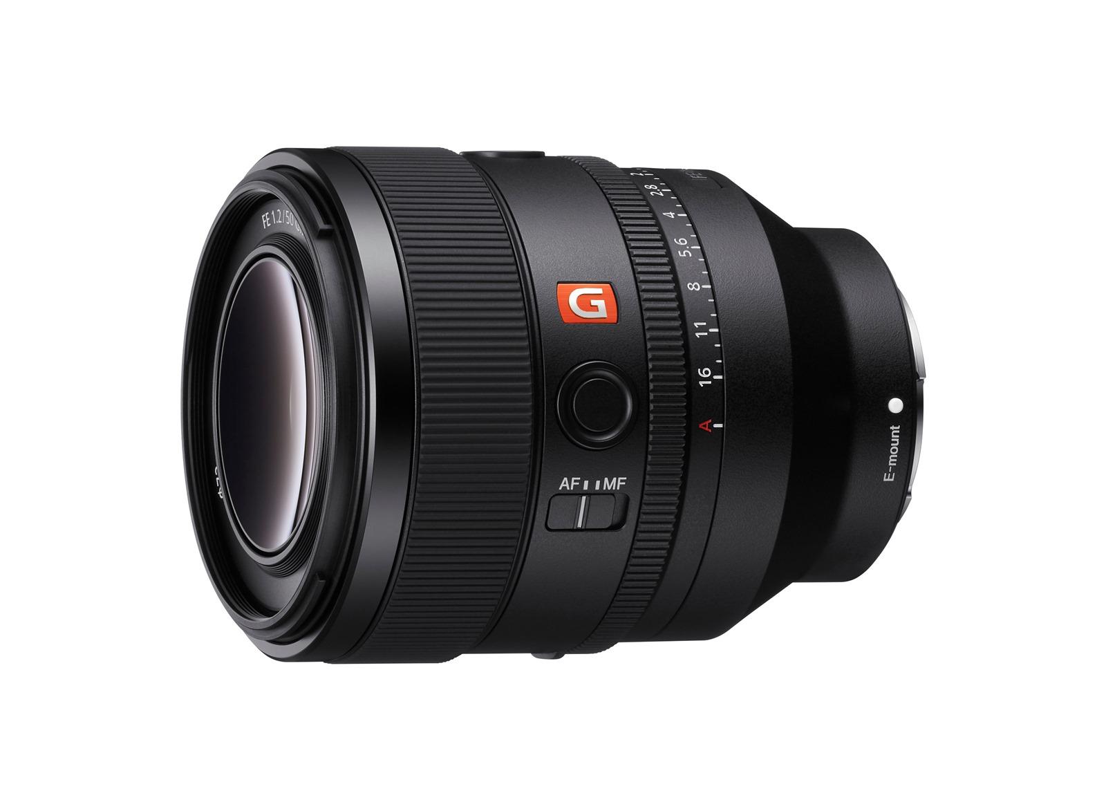 圖 1-Sony-FE-50mm-F1.2-GM-最新光學結構技術,創造高解析度影像;在-F1.2-最大光圈,更可實現-G-Master-系列鏡頭的非凡散景效果,突顯拍攝主體讓影像展現絕佳立體感。.jpg @3C 達人廖阿輝