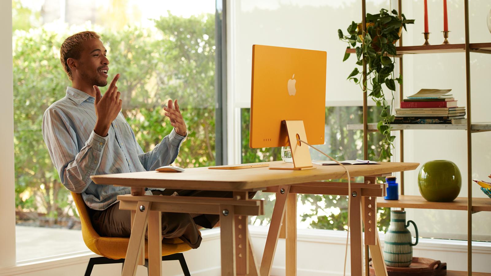蘋果春季發表會快速懶人包 – iPhone 新色 / AirTag / Apple TV 4K / 新 iMac / 新 iPad Pro @3C 達人廖阿輝