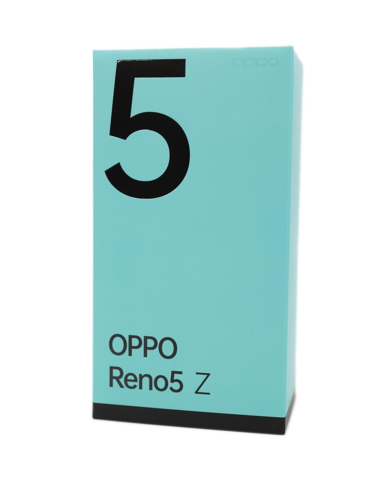 輕薄美型也能輕鬆入手! OPPO Reno 5 Z 完整評測 @3C 達人廖阿輝