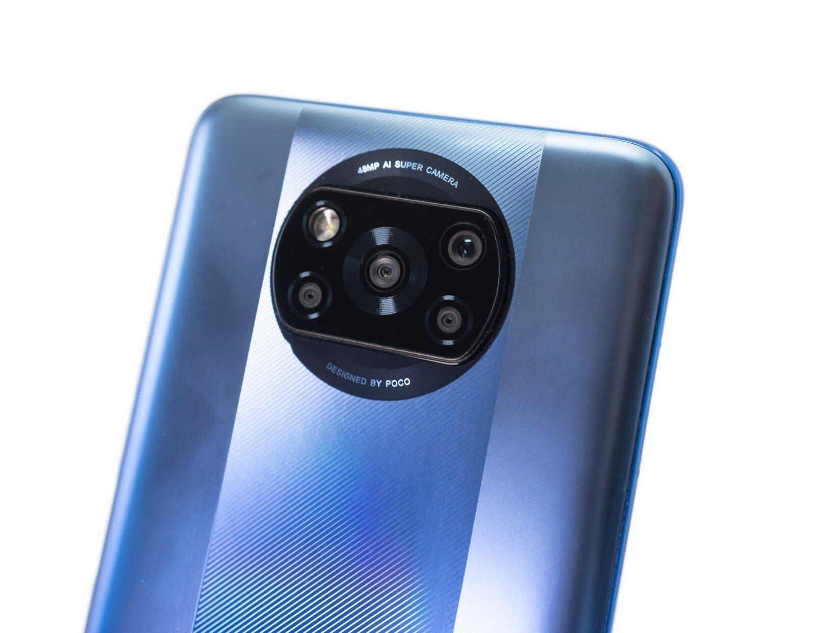 首款 S860 處理器手機!POCO X3 Pro 性能電力實測,還有 5160mAh 大容量電池! @3C 達人廖阿輝