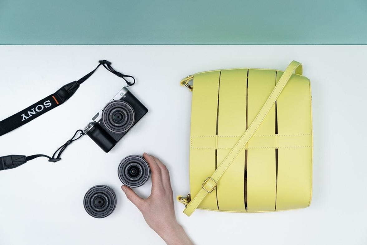 輕巧定焦 Sony 全新 G 系列全片幅 50mm、40mm、24mm 鏡頭登場 @3C 達人廖阿輝