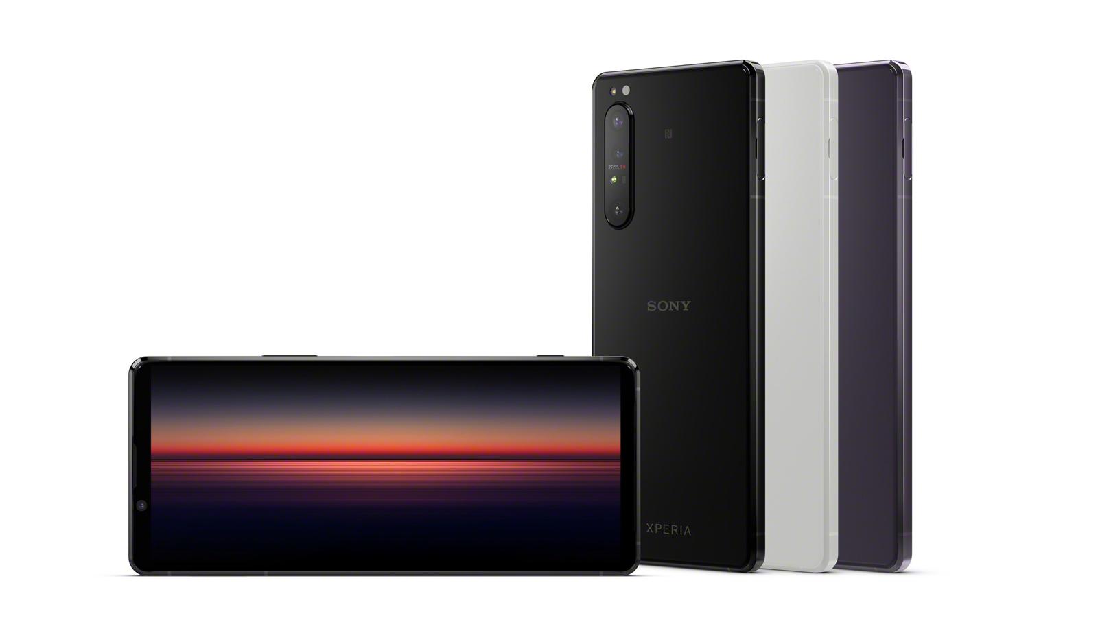 大師級手機 Xperia 1 II 榮獲 Red Dot、IF Design 兩大獎項 Xperia 10 II、Photo Pro 專業單眼相機模式 同獲 IF Design Award 殊榮 @3C 達人廖阿輝