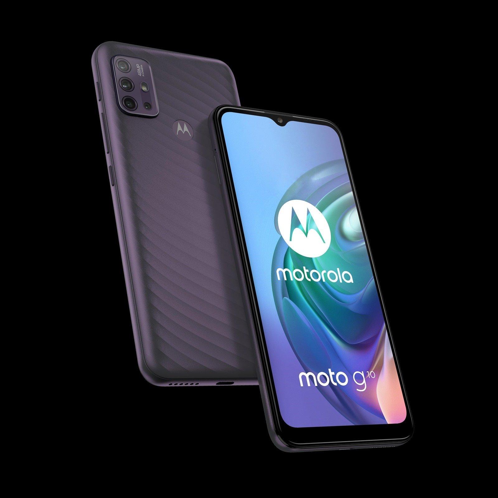 Motorola 在台推全新 g 系列手機 高 CP 值搶攻中階市場 g10、g30 高畫質四攝鏡頭、5000mAh 大電量 @3C 達人廖阿輝