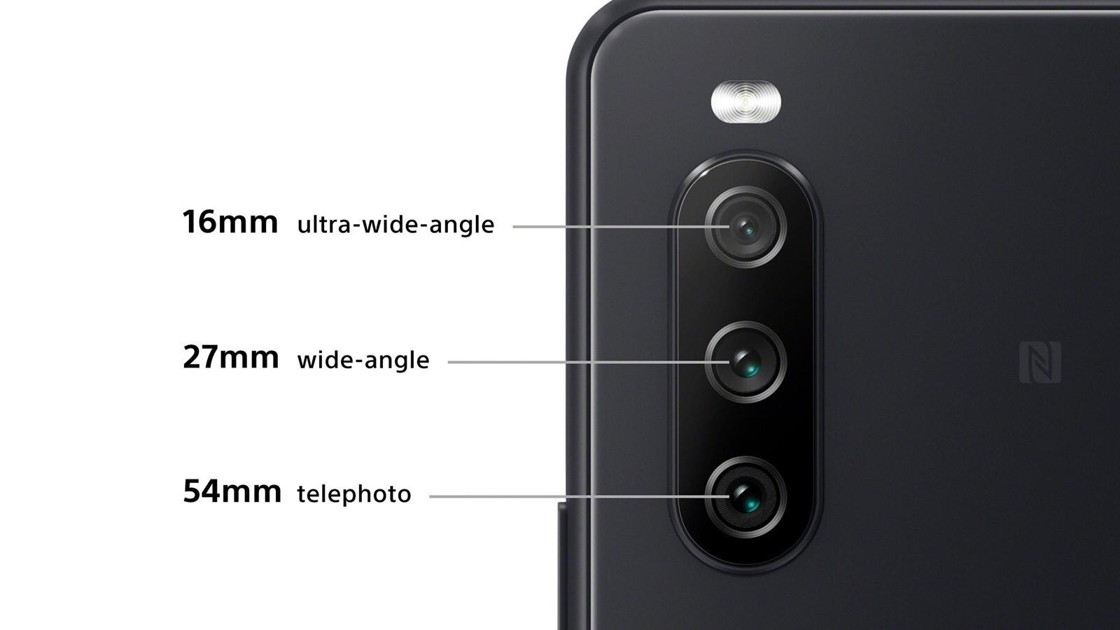 [台灣上市資訊] Xperia 10 III 在台繽紛登場 5G 生活輕鬆入手 娛樂體驗全方位進化! @3C 達人廖阿輝