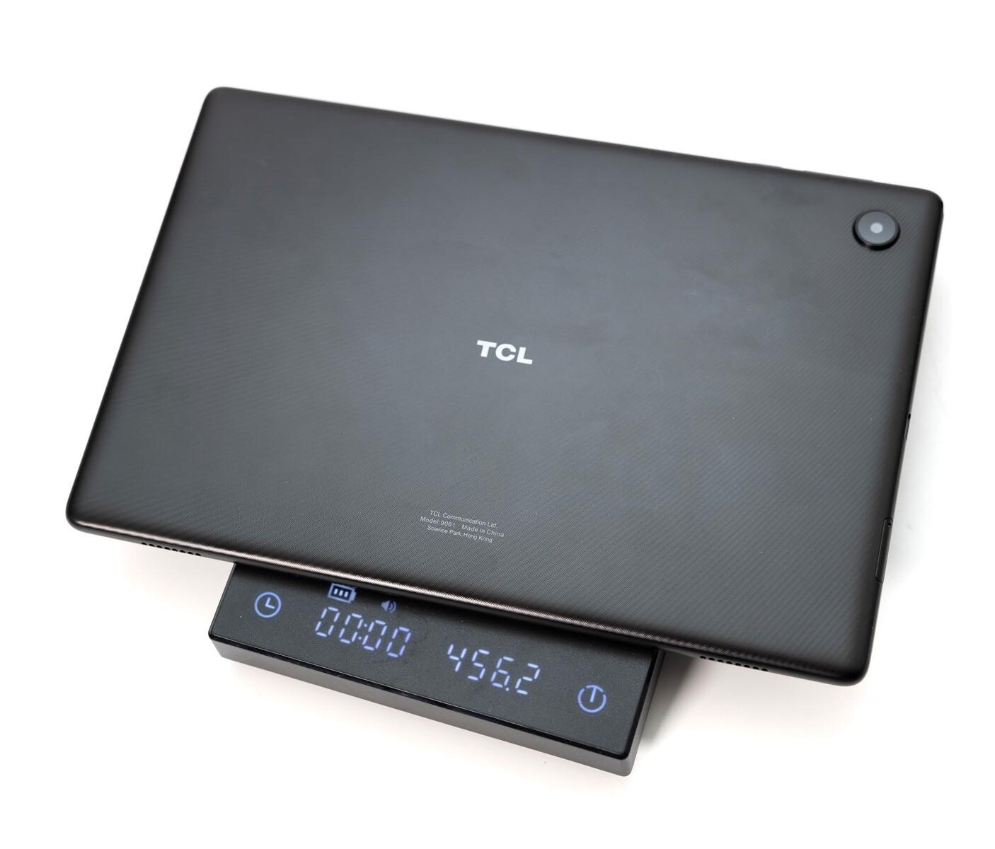 平價自用送人兩相宜平板 TCL TAB 10!六千元平板以下強力競爭對手 @3C 達人廖阿輝