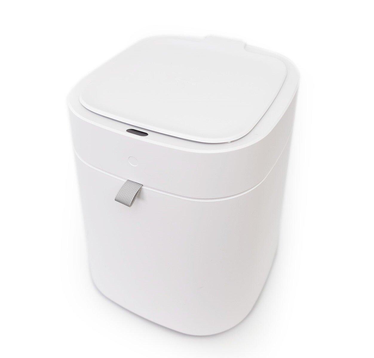 拓牛全自動垃圾桶 T Air X / T Air Lite 自動打包就是爽 @3C 達人廖阿輝