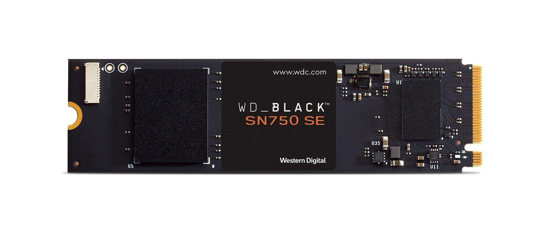 Western Digital 推出兩款全新 SSD,強化電競體驗的 WD_BLACK 產品組合提供遊戲玩家所需的速度與容量,可迅速存取喜愛的遊戲 @3C 達人廖阿輝