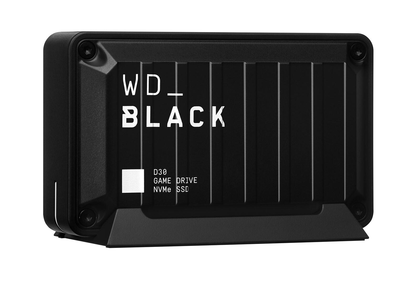 【新聞圖片三】WD_BLACK-D30-Game-Drive-SSD-專為次世代遊戲主機如-PlayStation-5-所設計,提供想大幅縮短遊戲載入時間,快速進入遊戲的玩家高達-900MBs-的讀取速度。.jpg @3C 達人廖阿輝