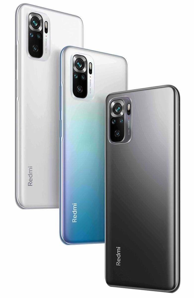 在 4G-及 5G 的轉換期間,Redmi 推出 6400 萬像素影像挑戰者「Redmi-Note-10S」,以滿足用戶日常娛樂需求的功能,為 4G 合約仍未到期的用戶提供更好的中階手機選擇.jpg @3C 達人廖阿輝