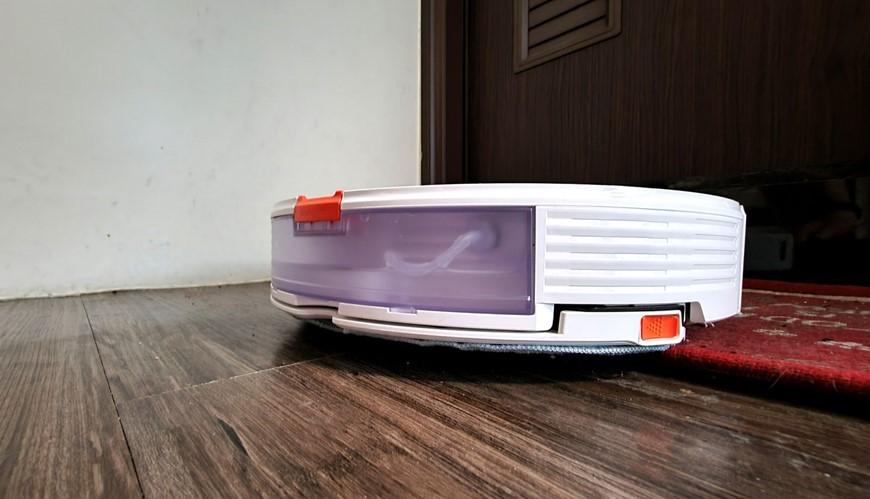 超高速聲波震動清潔技術,Roborock S7 掃地機器人新上市!掃拖清潔有感大升級 @3C 達人廖阿輝