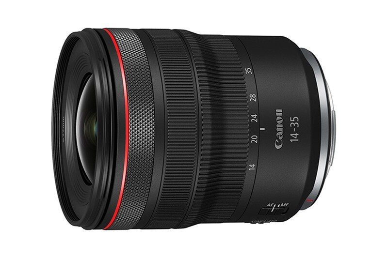 Canon 發佈全新專業級輕巧超廣角變焦鏡頭 RF-14-35mm-F4L-IS-USM_thumb.jpg @3C 達人廖阿輝