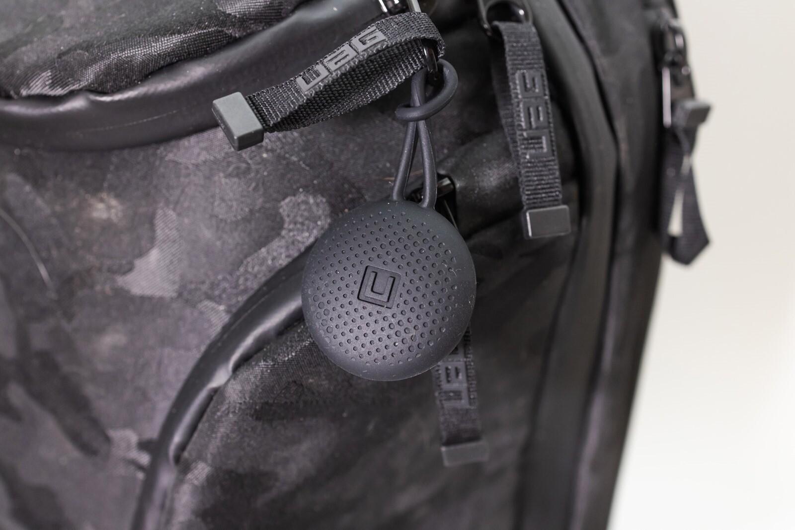 開箱 UAG 與 [U] 推出適用於 AirTag 的保護套 @3C 達人廖阿輝