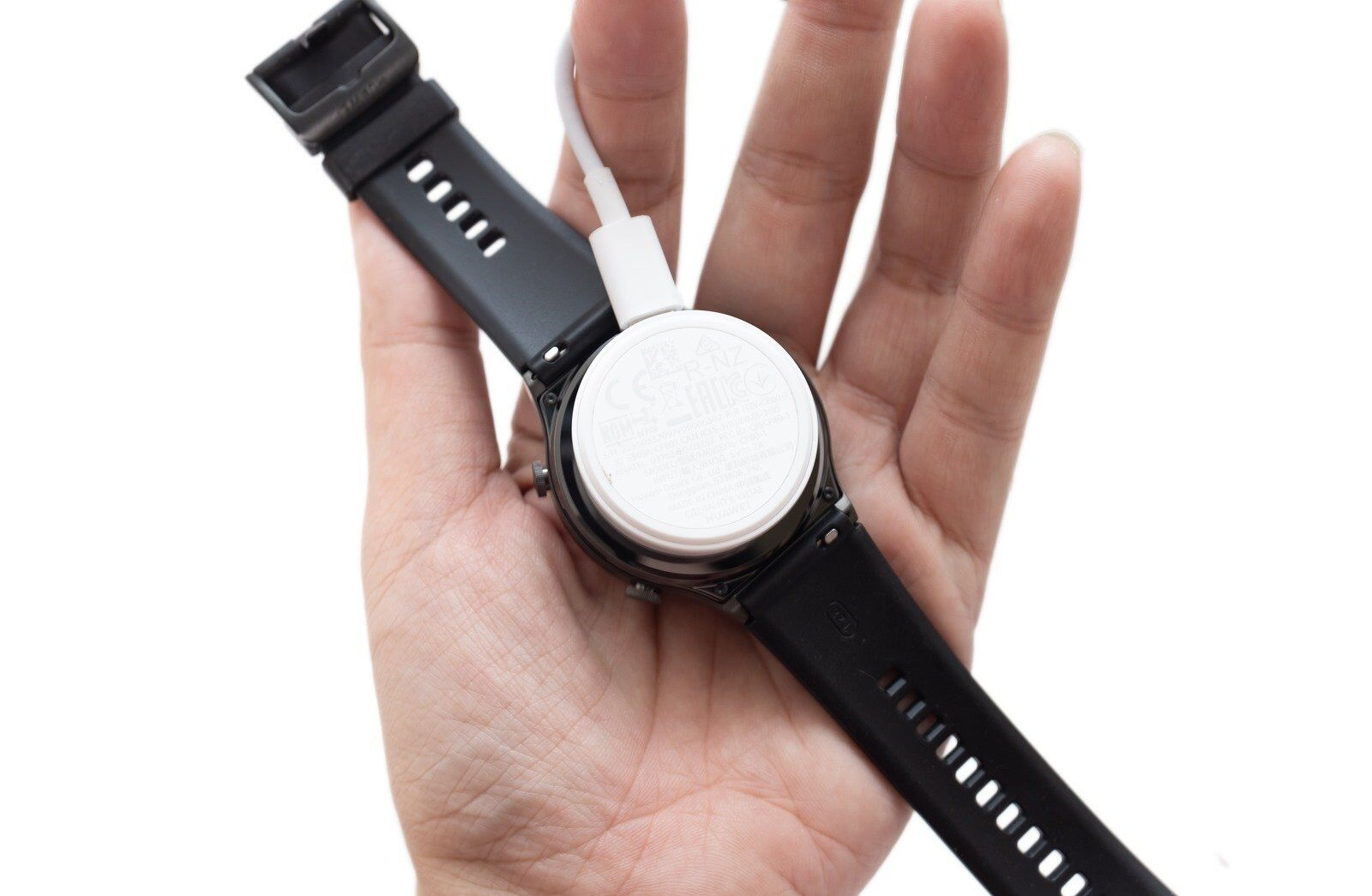 全系列血氧功能還有連續偵測!華為 WATCH GT2 Pro / Band 6 開箱 + 華為穿戴選購 +阿輝智慧手錶手環挑選技巧 @3C 達人廖阿輝