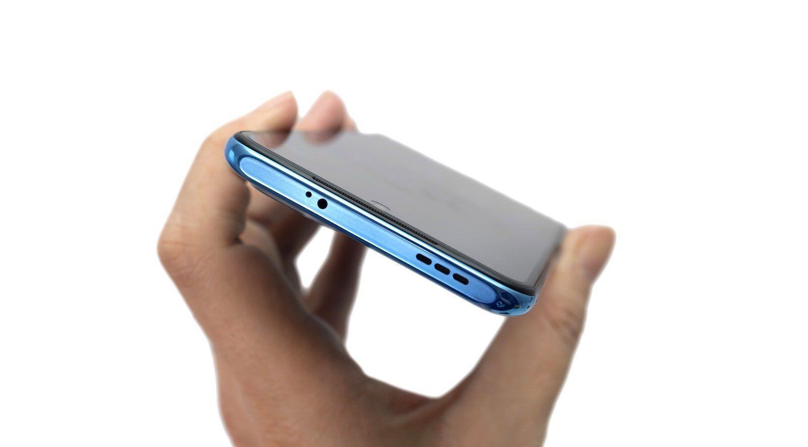 不用 5G 是更超值的選擇嗎?紅米 Note 10S 性能電力實測搶先看 @3C 達人廖阿輝