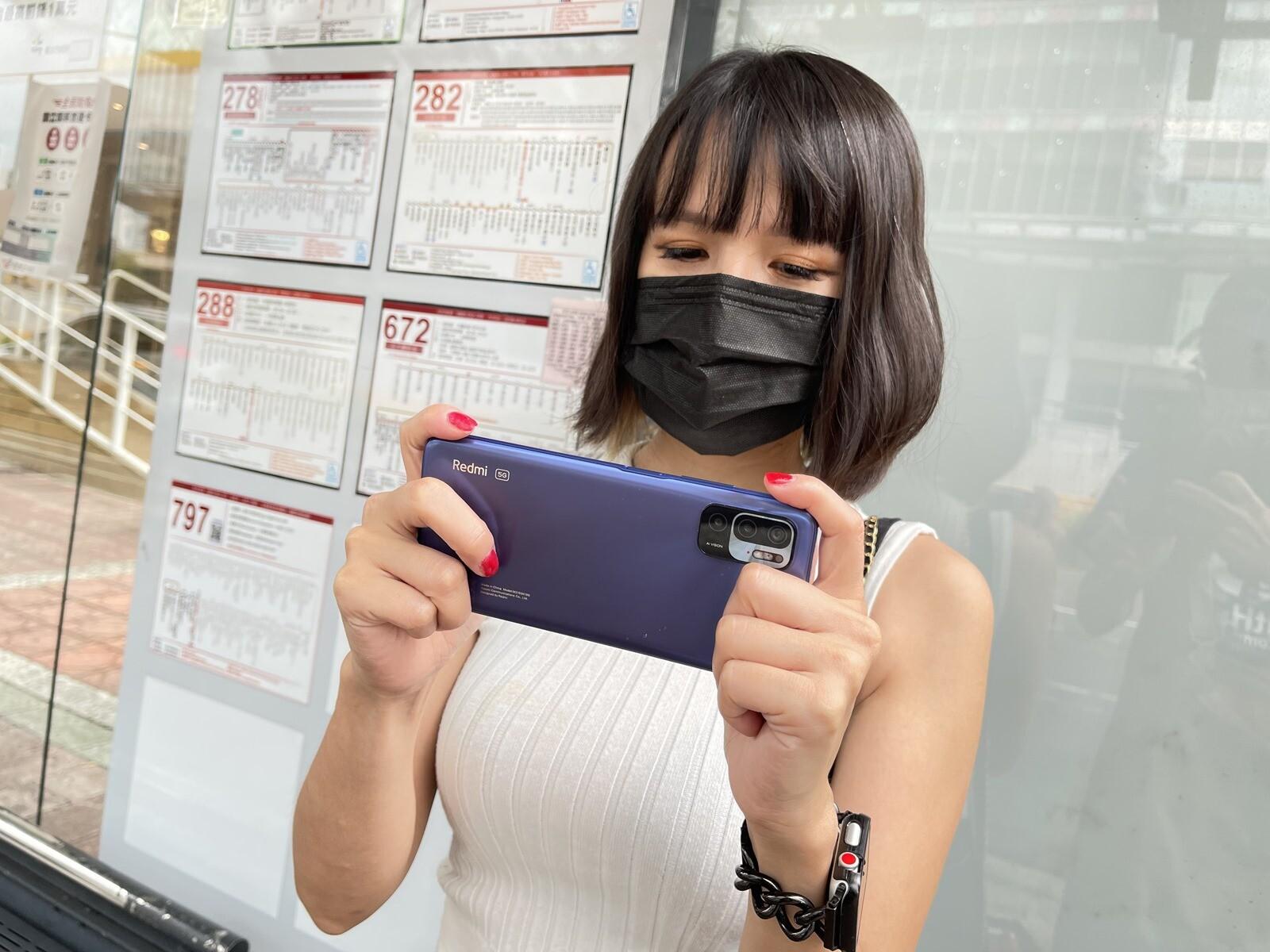 輕鬆入手 5G 手機!開箱紅米 Note 10 5G 性能電力續航搶先看 @3C 達人廖阿輝