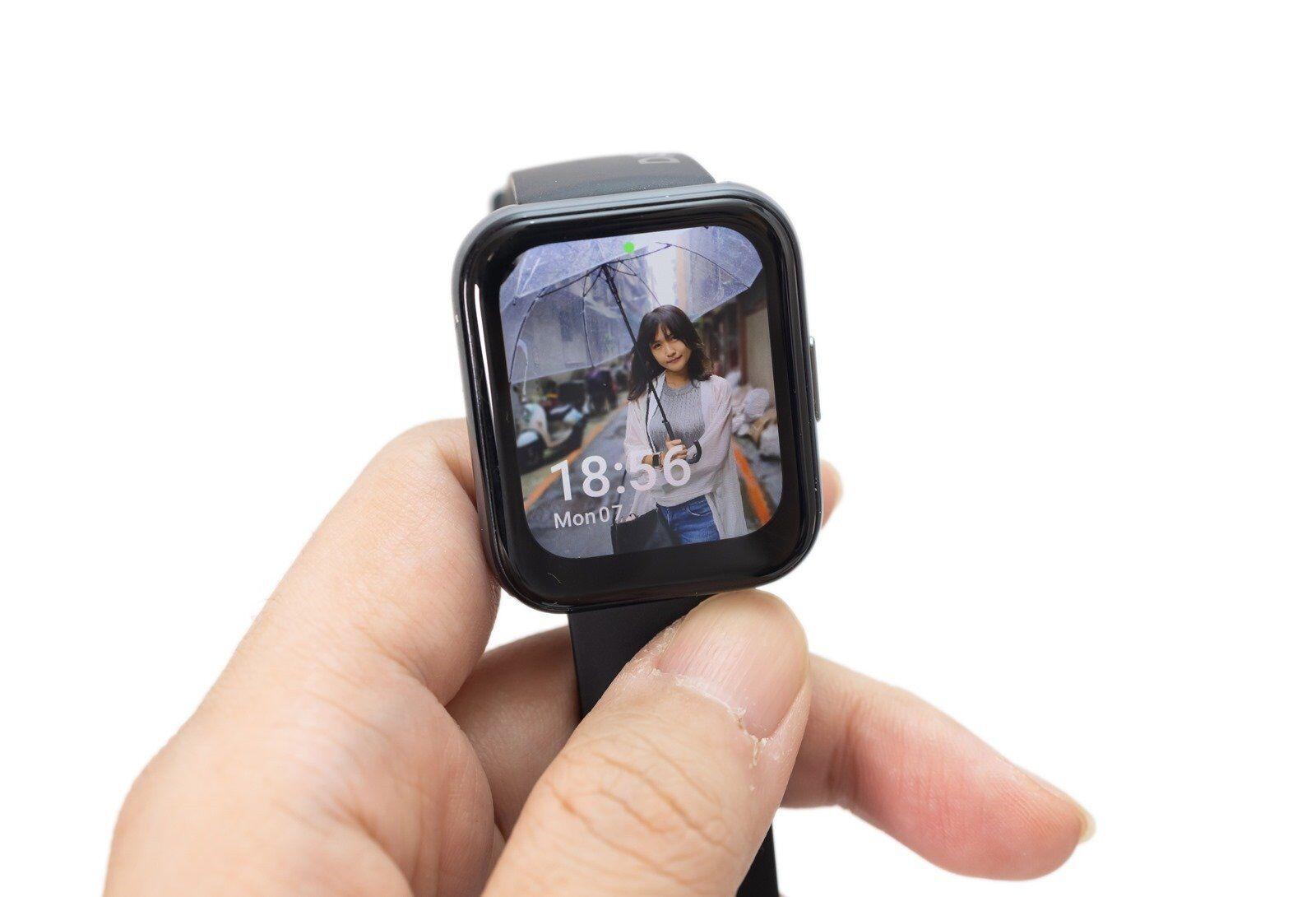 輕鬆入手血氧偵測衛星定位全能智慧手錶!realme Watch 2 Pro / realme Watch 2 開箱評測 + 如何選! @3C 達人廖阿輝