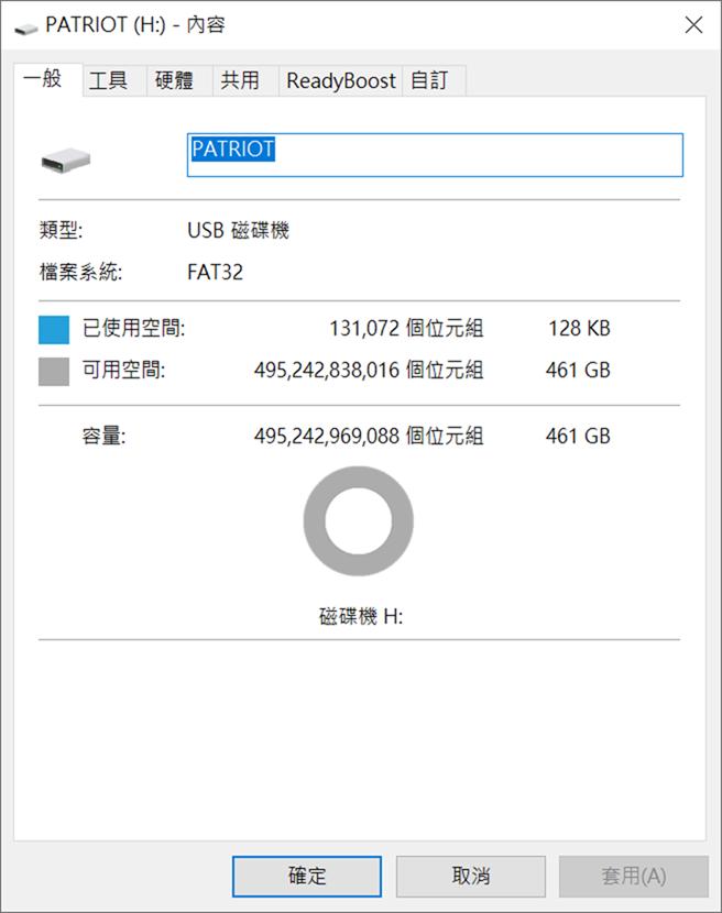 讀 400 寫 300 便宜隨身碟可以買嗎? 實測 Patriot 博帝 RAGE ELITE 512GB USB3.1 Gen1 隨身碟 @3C 達人廖阿輝
