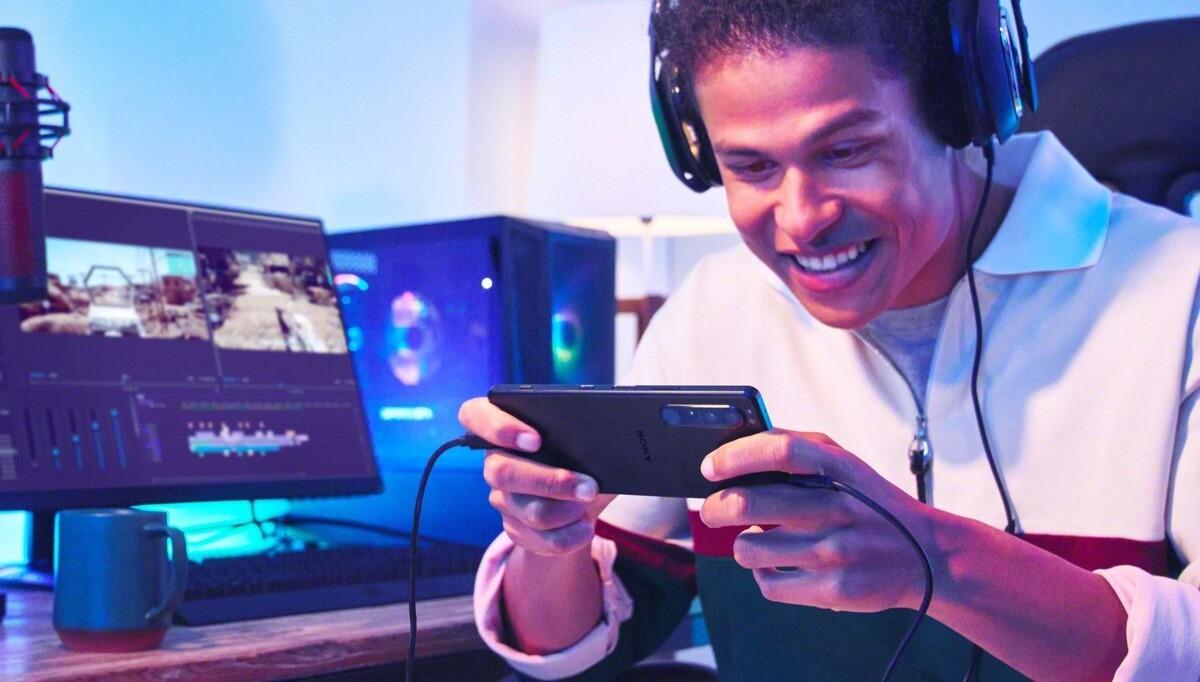 圖說二、Xperia-1-III 的「遊戲增強器」全面升級,大幅提升提升手遊玩家的娛樂體驗.jpg @3C 達人廖阿輝