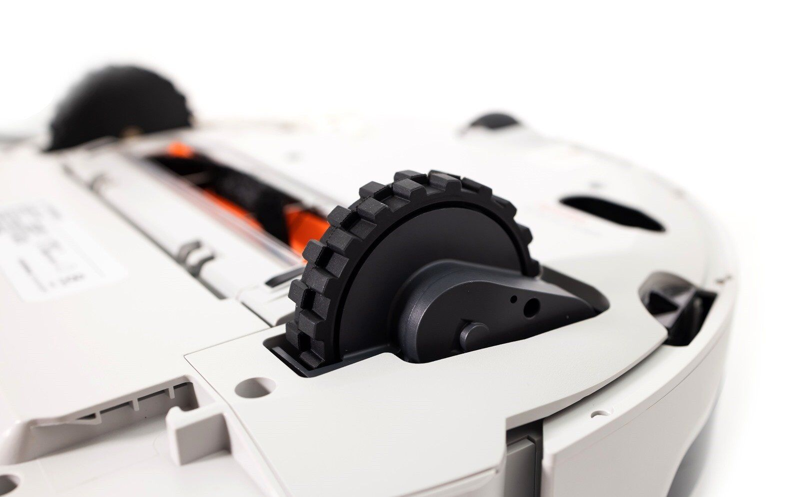 石頭掃地機器人全新平價機種推薦、掃拖合一 Roborock E5 開箱 @3C 達人廖阿輝
