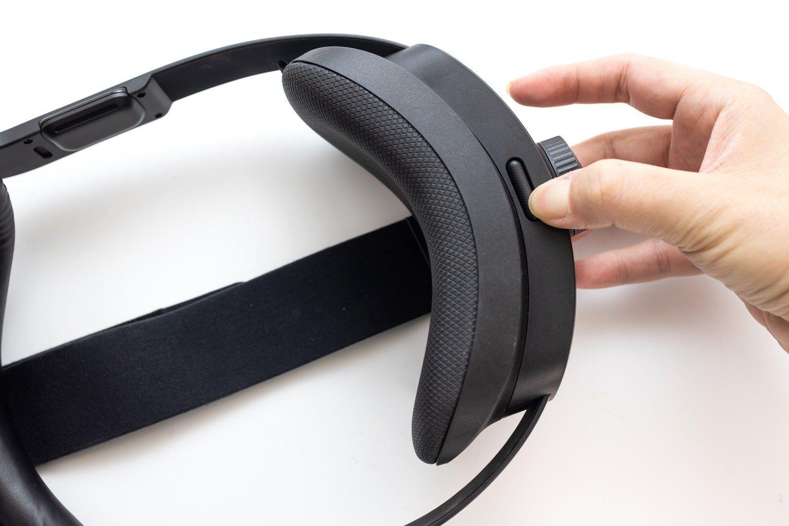 VIVE Focus 3 全球首款 5K 旗艦級 VR 一體機 (1) 開箱這就是最強 VR 一體機! @3C 達人廖阿輝