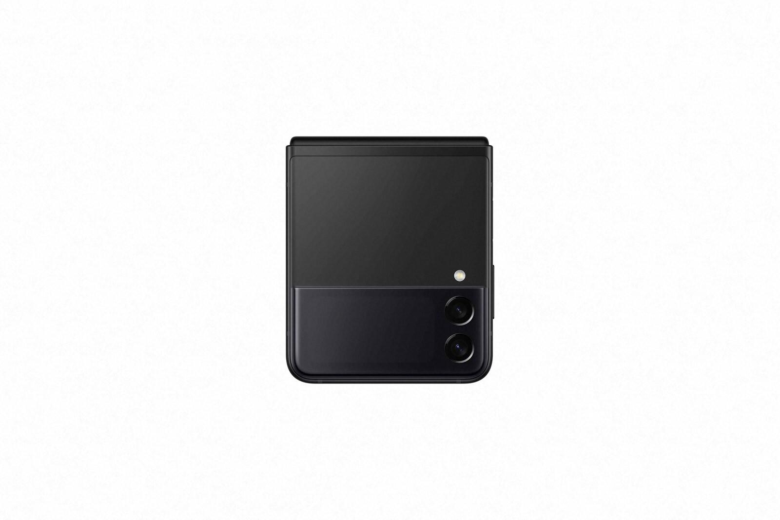 開啟行動「摺」學新篇章:Galaxy Z Fold3 5G 與 Galaxy Z Flip3 5G 展開全新視界 @3C 達人廖阿輝