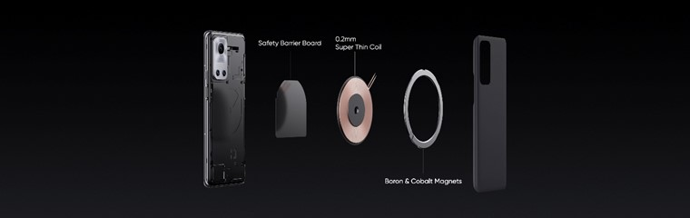 realme 發表全球最快磁吸無線閃充 MagDart,建構業界最全面磁吸無線閃充生態系 @3C 達人廖阿輝