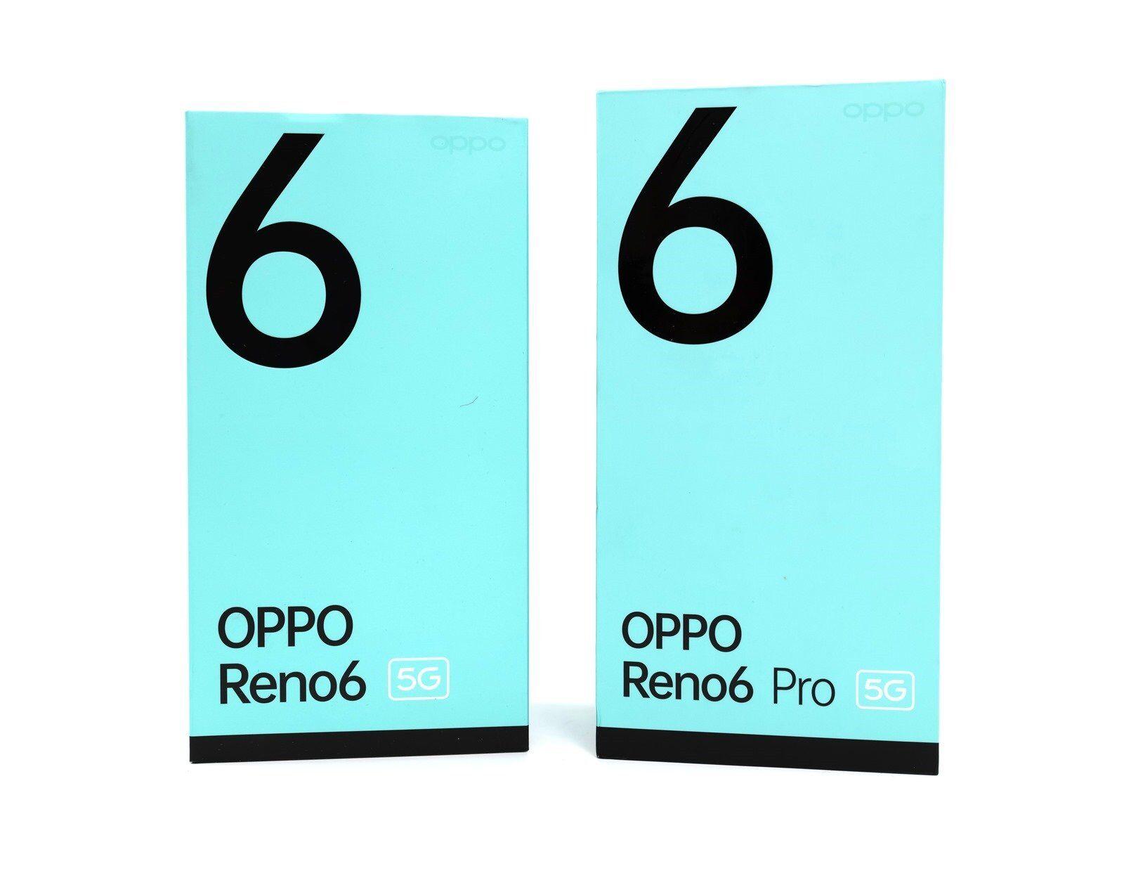 新設計新相機!OPPO Reno6 Pro / Reno6 完整評測介紹!輕薄好拍照真是好看! @3C 達人廖阿輝