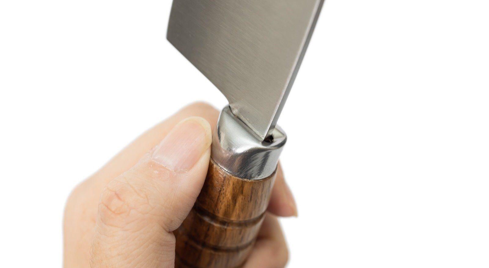 [開箱] 真的有順手!阿辰師超級小廚刀 + 好工呼片刀 入手開箱分享 @3C 達人廖阿輝