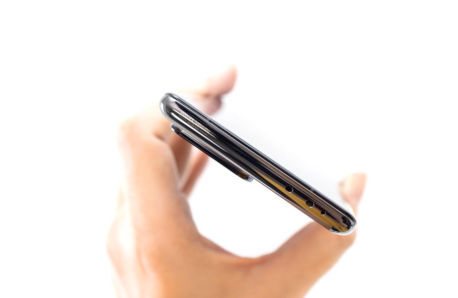 完美全螢幕手機來了!小米 MIX 4 開箱 + 性能電力測試 + 相機實拍 (附 Google 安裝教學) @3C 達人廖阿輝