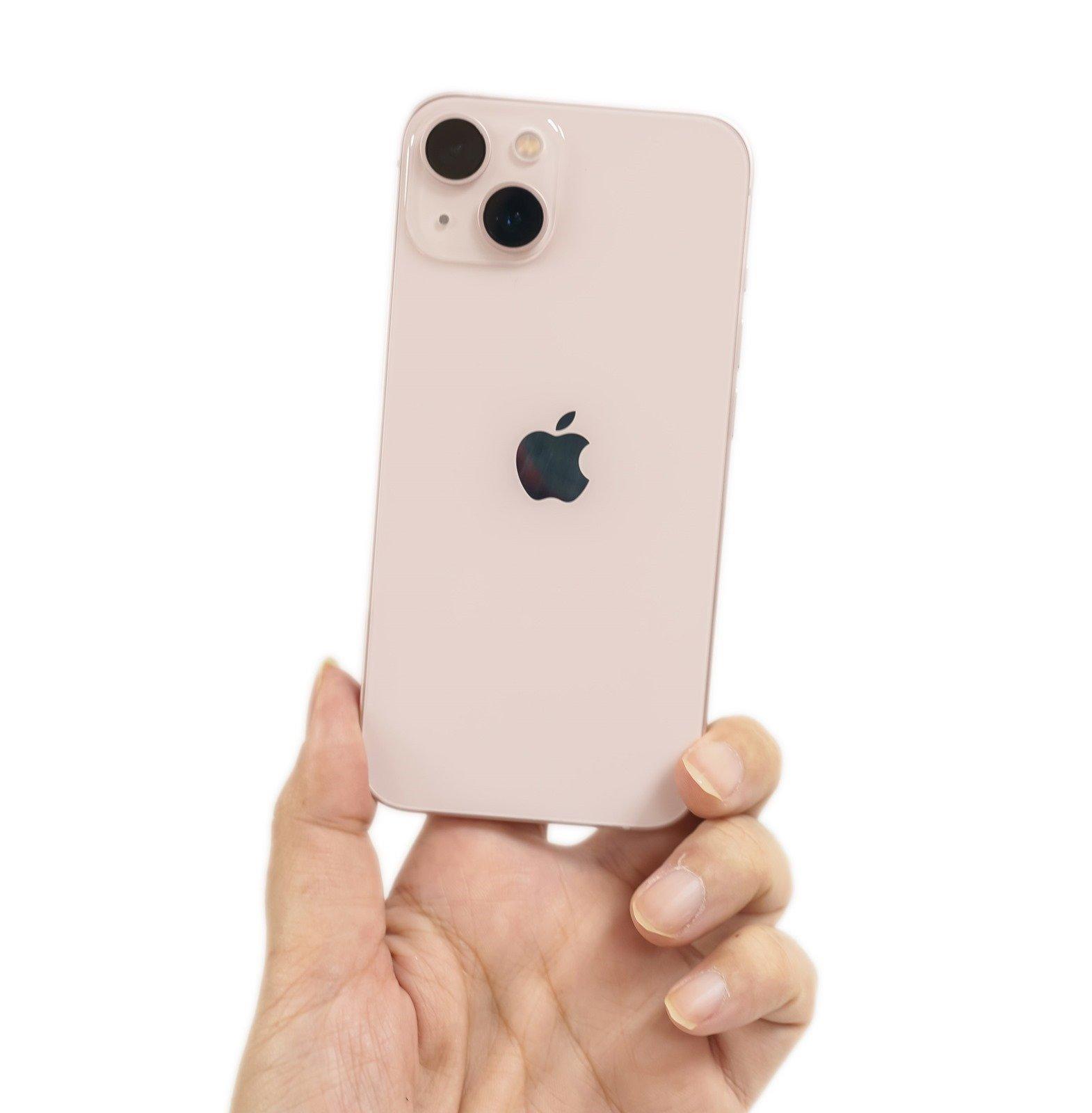 蘋果 iPhone 13 / iPhone 13 Mini 開箱! (粉紅色 / 星光色),看看盒中有什麼?( Apple iPhone 13 / iPhone 13 Mini Unboxing) @3C 達人廖阿輝