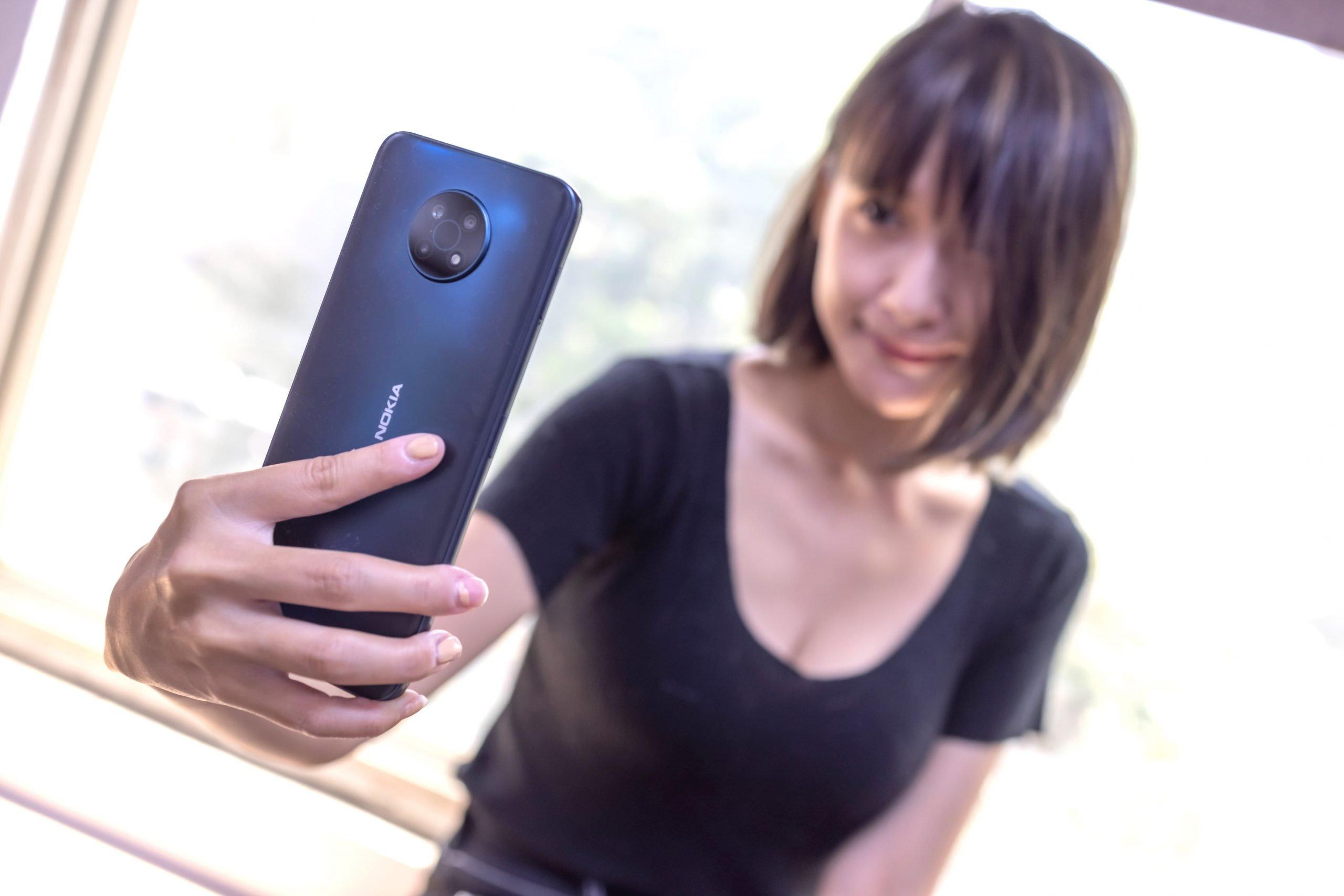 大螢幕大電力!Nokia G50 性能電力實測速報 @3C 達人廖阿輝
