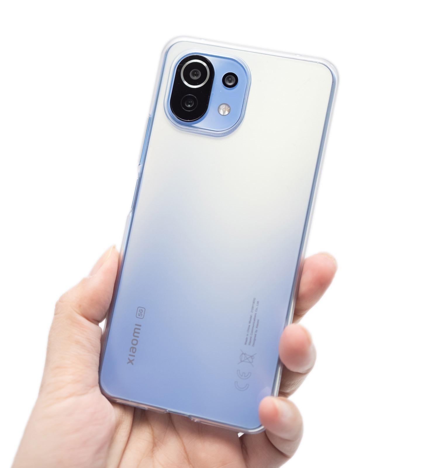 繽紛時尚、輕巧全能好入手!Xiaomi 11 Lite 5G NE 開箱實測分享 @3C 達人廖阿輝