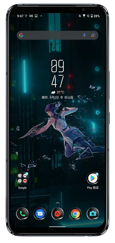 超越性能王者的 ROG Phone 5s Pro 實測!最強還要更強! @3C 達人廖阿輝