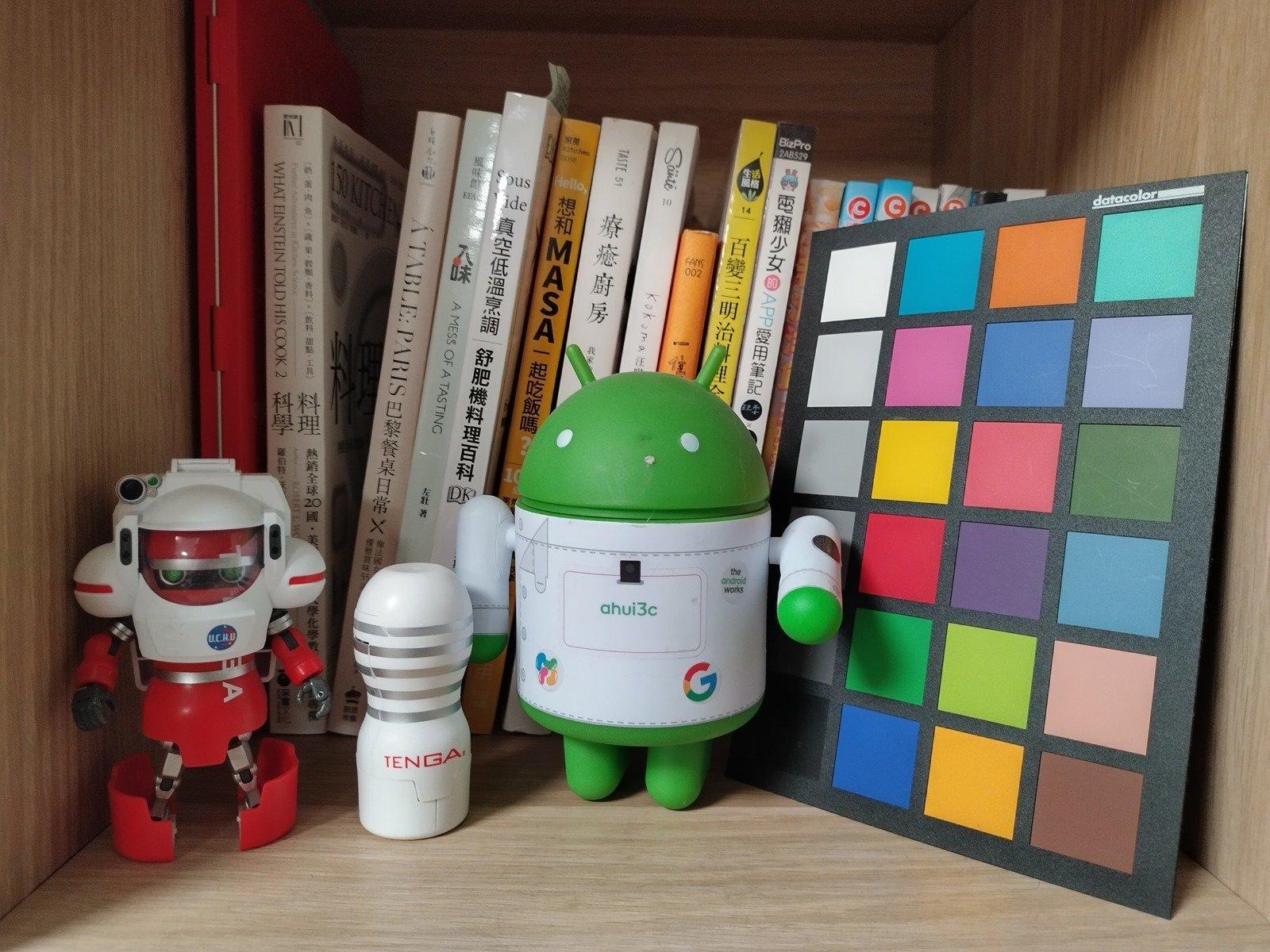 大螢幕強電力!Nokia G50 開箱實測分享 @3C 達人廖阿輝