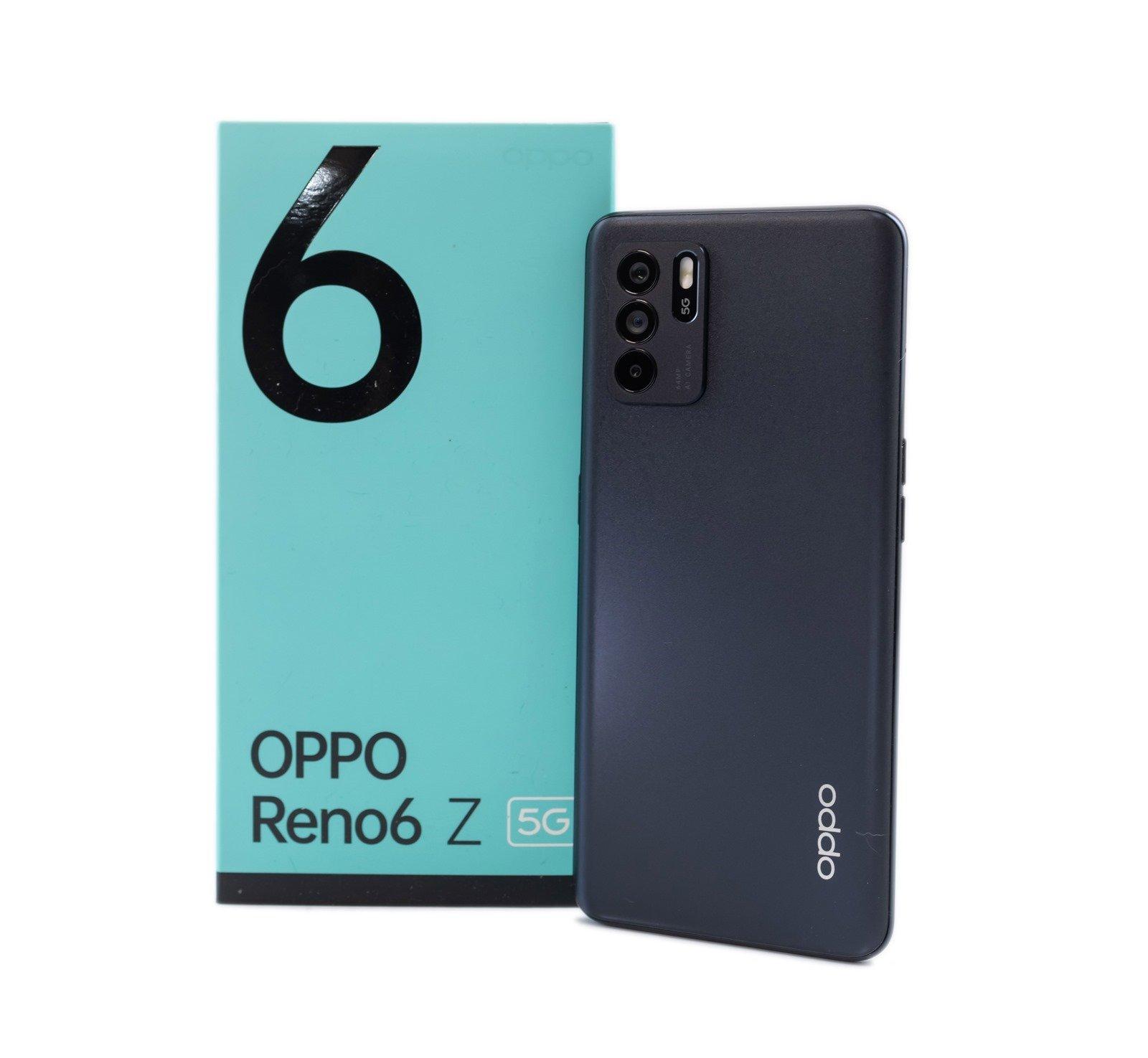 輕鬆入手輕薄 OPPO Reno 6Z 開箱電力性能實測 + 相機實拍分享 @3C 達人廖阿輝