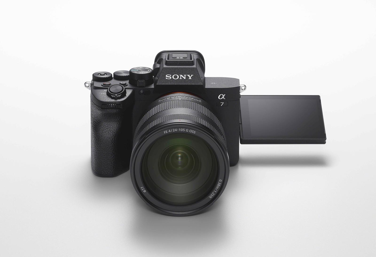 全方位狠角「攝」Sony α7 IV 嶄新突破登場 3,300 萬畫素/ 側翻式多角度螢幕/ 旗艦機種同級處理器/ 動靜態影像對焦性能大躍進 @3C 達人廖阿輝